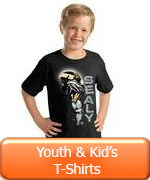 Kids & Youth T-shirts