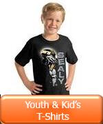 Kids & Youth T-shirts