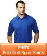 Men's Polo Golf Sport Shirts