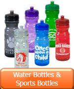 Sports Bottles & Water Bottles