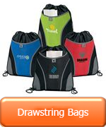 Drawstring Bags & Drawstring Back Packs