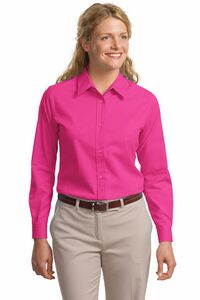 Ladies' Button Down Style Shirts