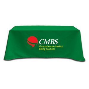 6' and 8' Convention/Tradeshow Table Covers