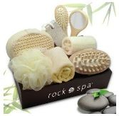 Spa Holiday Gift Set Ideas