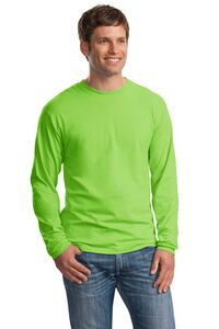 Long Sleeve T-shirts : Standard, Ladies, Juniors, Youth